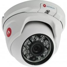 Вандалозащищенная IP-камера ActiveCam AC-D8121IR2 для улицы с ИК-подсветкой