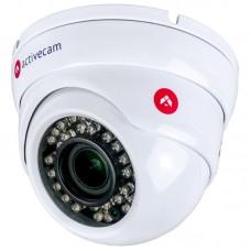 ActiveCam AC-D8123ZIR3 с моторизированным объективом
