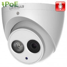 DH-IPC-HDW4231EMP-AS-0360B IP камера Dahua
