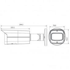 IP видеокамера DH-IPC-HFW2231TP-VFS Dahua
