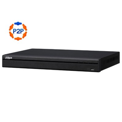 Гибридный видеорегистратор DHI-HCVR5216AN-S3 Dahua