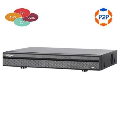 Гибридный видеорегистратор DHI-XVR5108H-4KL Dahua