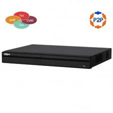 Гибридный видеорегистратор DHI-XVR5208AN-4KL Dahua