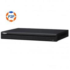 Гибридный видеорегистратор DHI-XVR5208AN Dahua