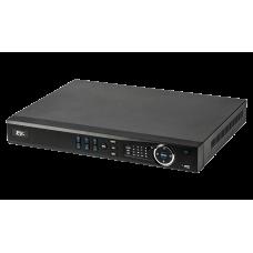 Трибридный видеорегистратор RVi-R16LB-C V.2