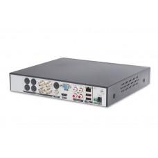 16-канальный сетевой видеорегистратор (16xIP или 4xAHD-H/CVI/TVI/CVBS) на 1 жёсткий диск PVDR-IP2-16M1 v.5.4.1