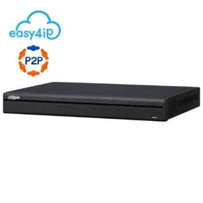 DHI-NVR4208-4KS2 IP регистратор