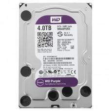 HDD 4000.0 Gb <WD40PURX>