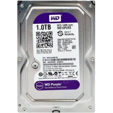 HDD 1000.0 Gb <WD10PURX>